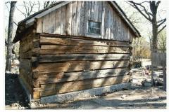 Ambrose Call State Park Algona Ia Artisan Restoration