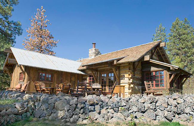 Coeur d 39 alene id artisan restoration llc log home for Log cabin restoration