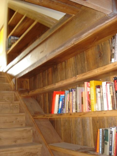 Hillsboro Wi Artisan Restoration Llc Log Home