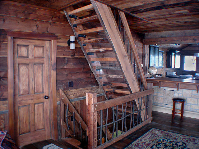 Watertown Sd Artisan Restoration Llc Log Home Maintenance